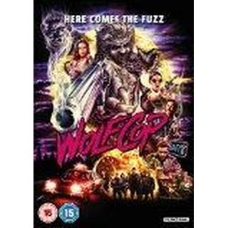 Wolfcop [DVD]